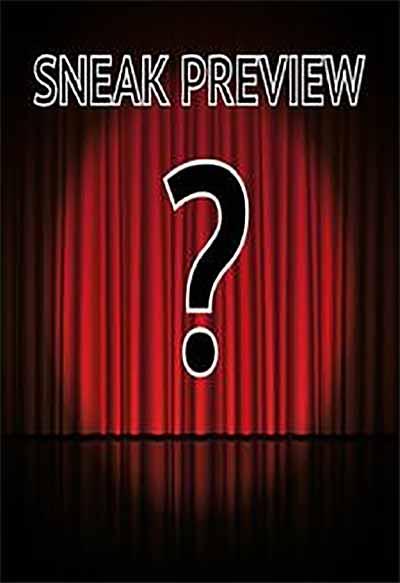 Sneak Preview (2000)