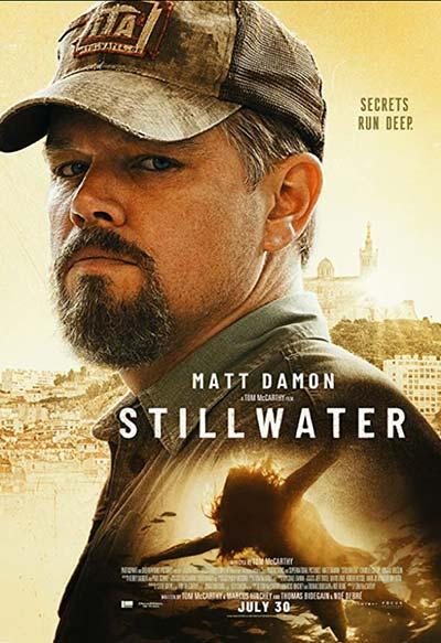 Stillwater - Gegen jeden Verdacht (2021)