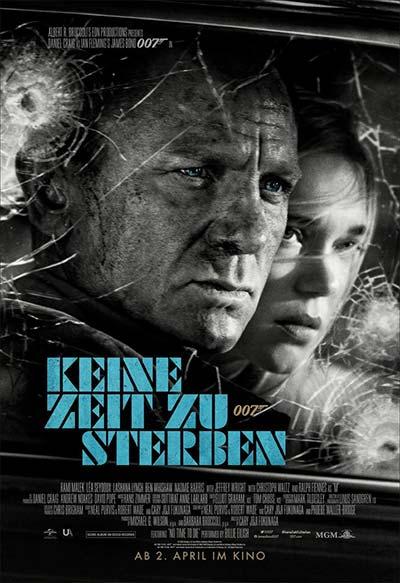 James Bond 007: Keine Zeit zu sterben (2021)